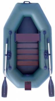 Лодка ПВХ Нептун К-220Т