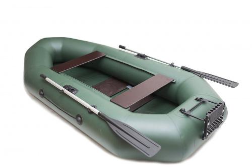 Лодка ПВХ Оникс С-270 GTS