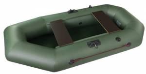 Лодка ПВХ Медведь 250