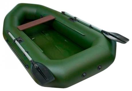 Лодка ПВХ Marko Boats МАРКО M-250