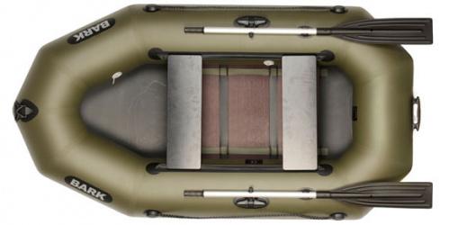 Лодка ПВХ Bark B-230D