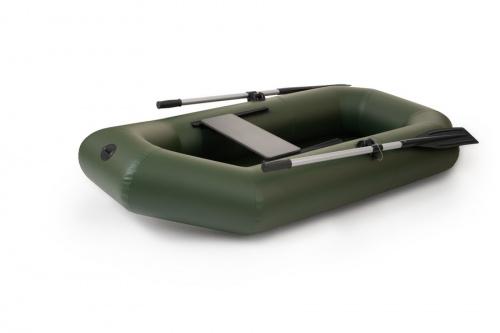 Лодка ПВХ Tulin МП-250