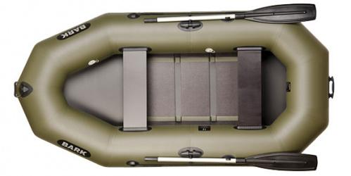 Лодка ПВХ Bark B-260