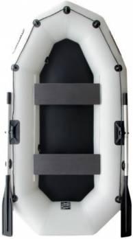 Лодка ПВХ Aqua-Storm Magellan 240