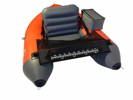 Лодка Плотик рыболовный Ондатра А 130