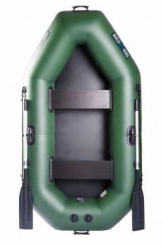 Лодка ПВХ Aqua-Storm St 240