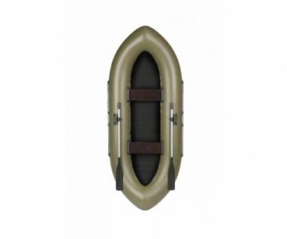 Лодка ПВХ Лоцман (Locman) Т320 НД