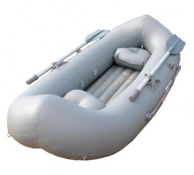 Лодка ПВХ Вуокса V-240
