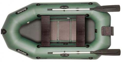 Лодка ПВХ Bark B-250ND