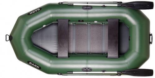 Лодка ПВХ Bark B-270