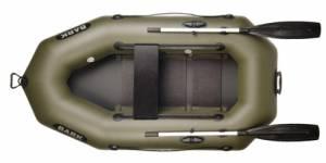Лодка ПВХ Bark B-210С