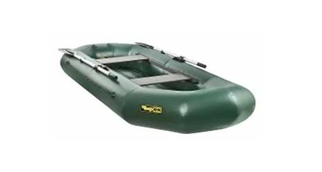 Лодка ПВХ Чирок 270 НД