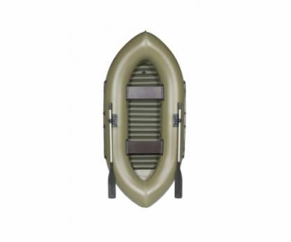 Лодка ПВХ Лоцман (Locman) Т280 НД