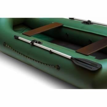 Лодка ПВХ Компакт 290