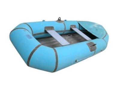 Лодка Резиновая Омега-2 (Узэмик)