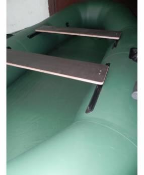 Лодка ПВХ Tulin ЕМ-280