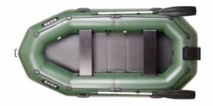 Лодка ПВХ Bark B-280NP