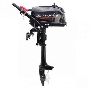 Мотор Hidea Gl Marine T2.6