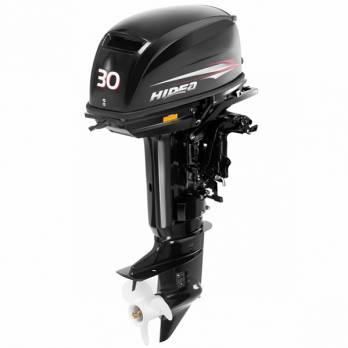 Мотор Hidea HD30FHS