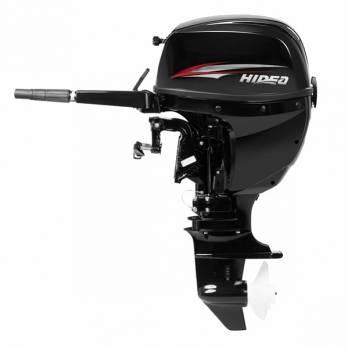 Мотор Hidea HDF 15HS