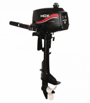 Мотор HDX T 5.8 BMS