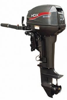 Мотор HDX T 18 BMS
