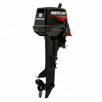 Мотор Mercury 8 MH