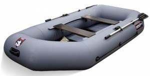 Лодка ПВХ Хантер 280 New