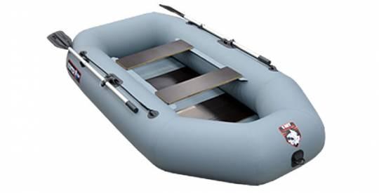 Лодка ПВХ Хантер 250 МЛ