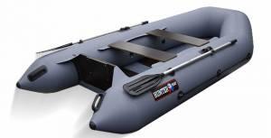 Лодка ПВХ Хантер 290 Р