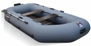 Лодка ПВХ Хантер 280 Т New