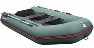 Лодка ПВХ Хантер 290 Л