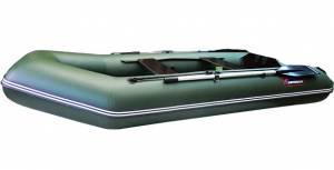 Лодка ПВХ Хантер 320 Л