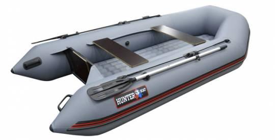 Лодка ПВХ Хантер 290 ЛН