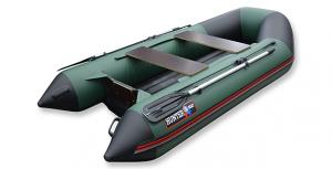 Лодка ПВХ Хантер 290 ЛКА