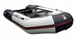 Лодка ПВХ Хантер 345 ЛКА