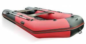 Лодка ПВХ Хантер 365 ЛКА