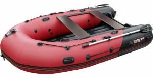Лодка ПВХ Хантер 350 ПРО