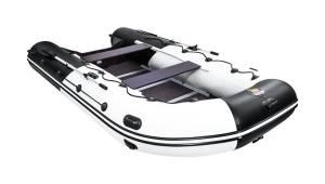 Лодка ПВХ Ривьера 3800 СК Максима