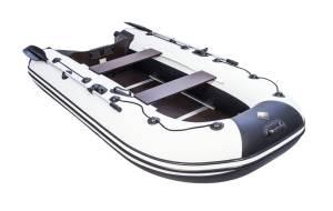 Лодка из ПВХ Ривьера 2900 СК Компакт