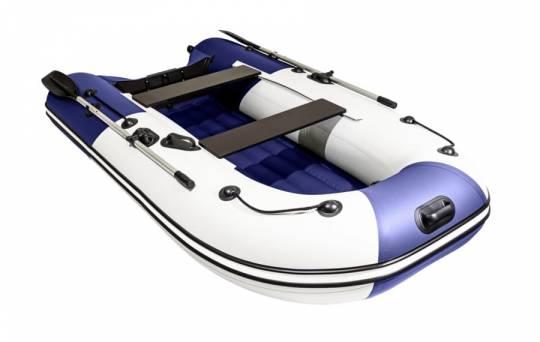 Лодка из ПВХ Ривьера Компакт 2900 НДНД