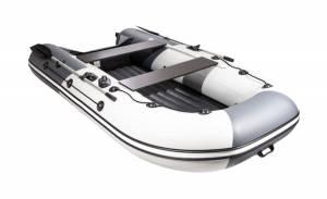 Лодка из ПВХ Ривьера 3200 НДНД (гидролыжа)
