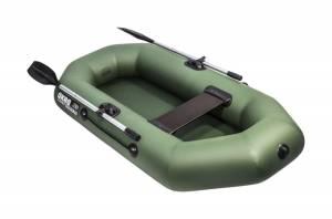 Лодка из ПВХ Аква-Оптима 210