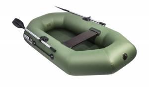 Лодка из ПВХ Аква оптима 220