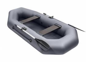 Лодка из ПВХ Аква-Оптима 260