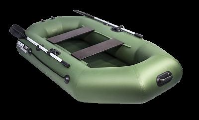 Лодка из ПВХ Аква-Мастер 240