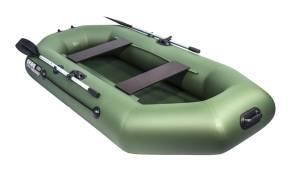Лодка из ПВХ Аква-Мастер 260