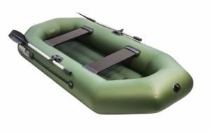Лодка из ПВХ Аква-Оптима 260 НД
