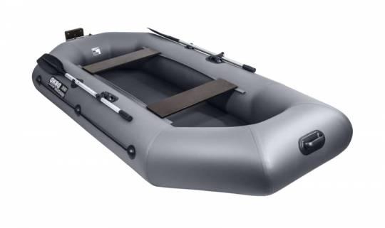 Лодка ПВХ Аква-Мастер 300 ТР