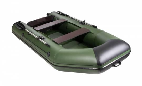 Лодка ПВХ АКВА 2900